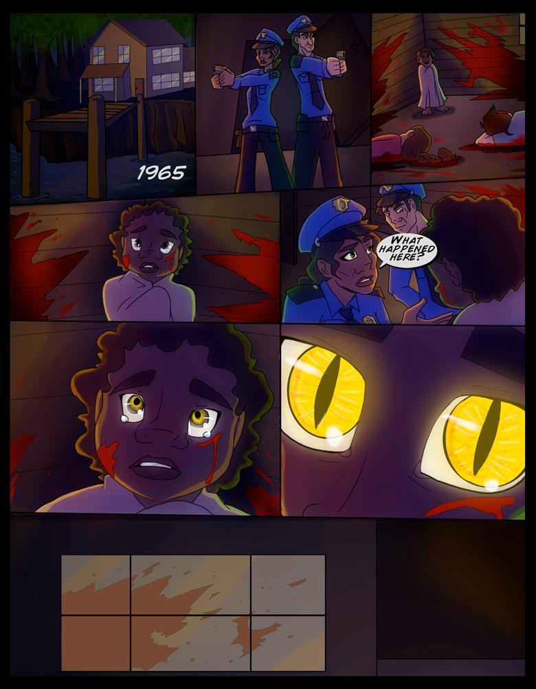 Valen: Page 1