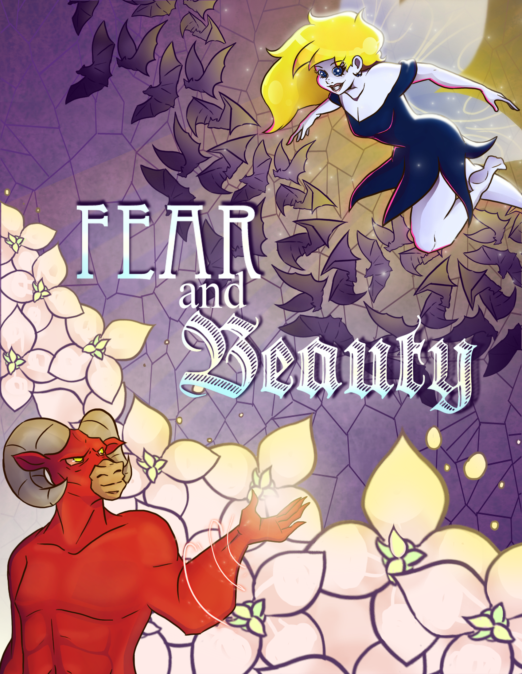 Fear and Beauty