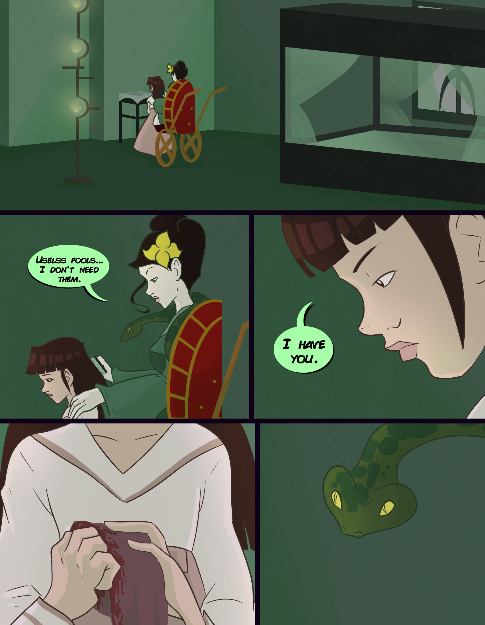 Patricia: Page 106