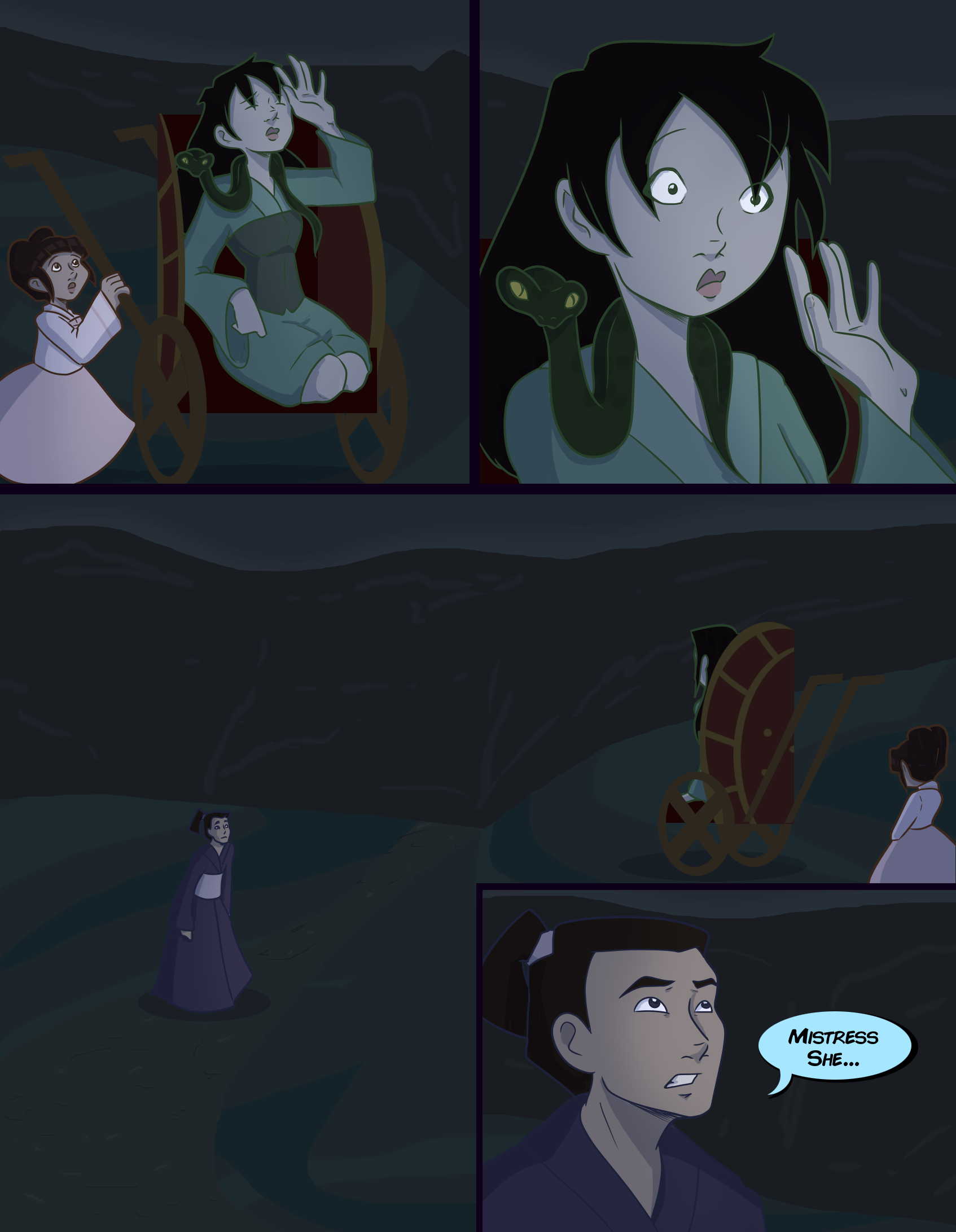 Patricia: Page 138