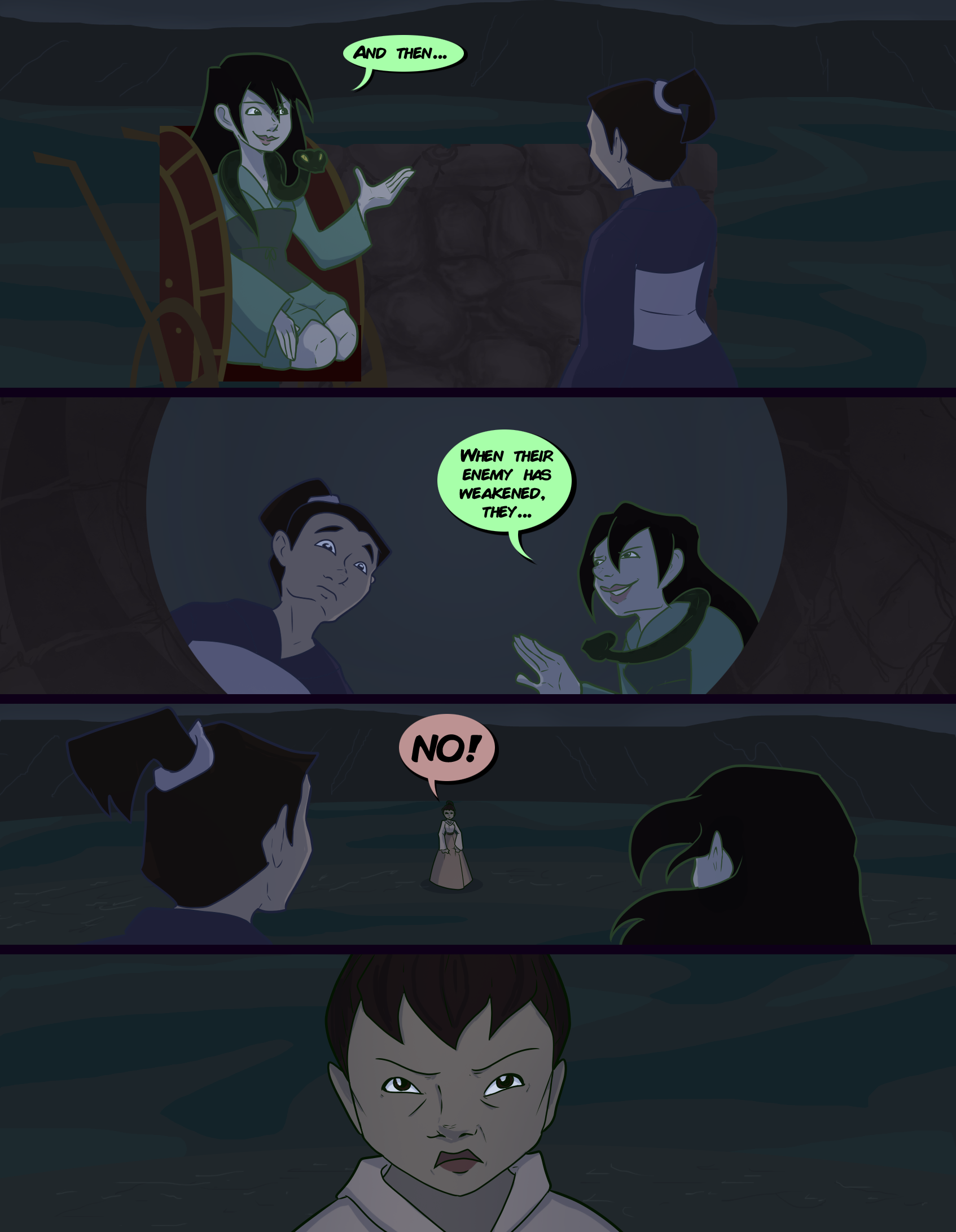Patricia: Page 141