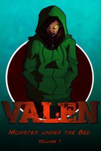 Valen ConceptArt
