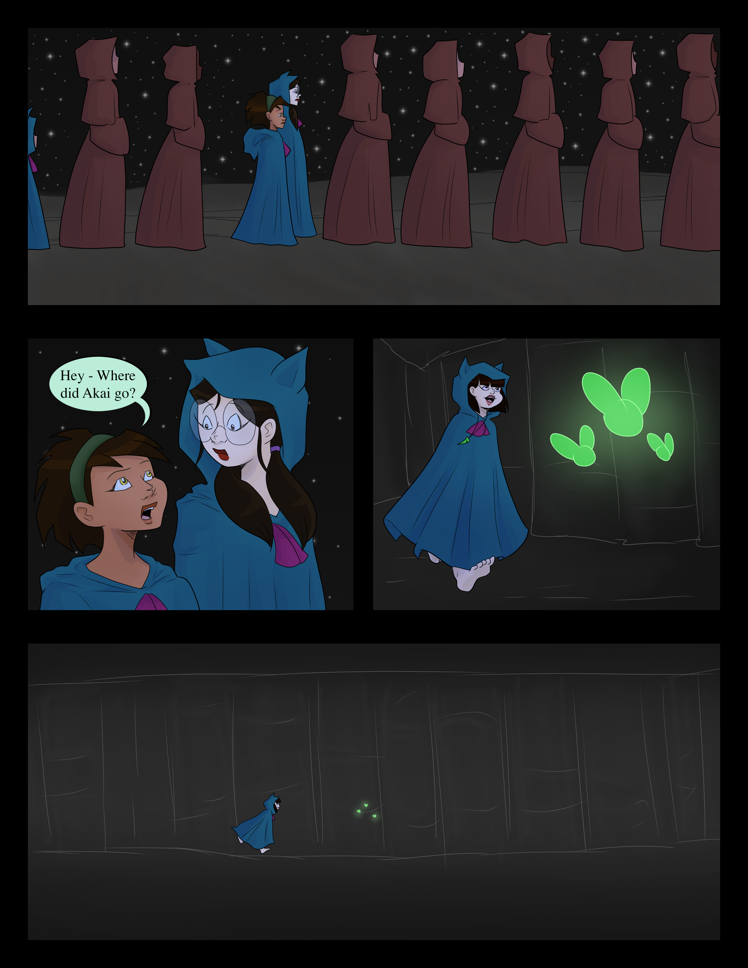 Snatched: CH1 P28